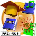 Russian - French Suite icon