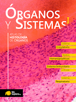 Screenshot of Atlas Interactivo Histología 2
