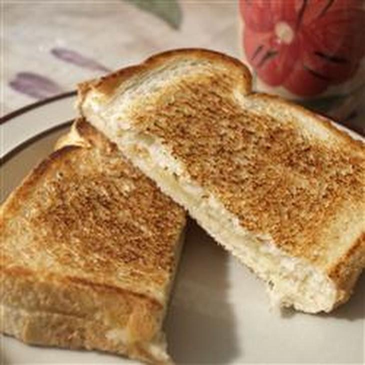 Applesauce Sandwich
