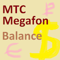MegafonMtsBalance icon