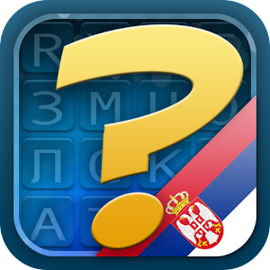 Android aplikacija REČ NA REČ