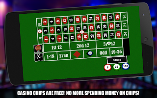 Screenshot of 25-in-1 Casino & Sportsbook