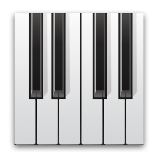 Mini Piano Pro 音樂 App LOGO-硬是要APP