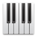 Mini Piano Pro icon