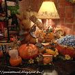 南瓜屋紐奧良義大利餐館(二店:魔女露露的廚房)