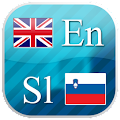 Android aplikacija English - Slovenian flashcards na Android Srbija