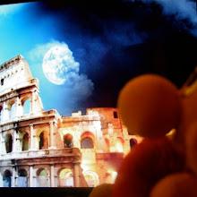 The Regional Cuisines Series - Rome