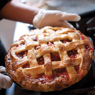 Cold Strawberry Pie Recipes