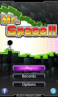 Screenshot of Mr.Space!!