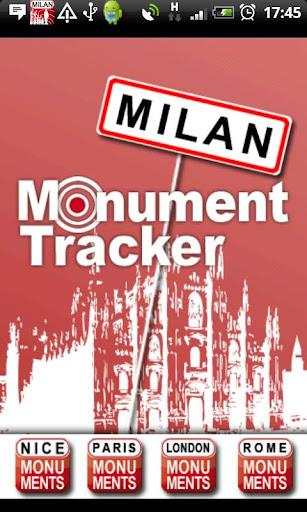 Milano Tracker