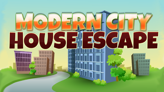 Game Modern City House Escape Apk For Kindle Fire