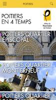 Screenshot of Poitiers - ZeVisit