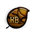 KB SKIN - Original Tiger