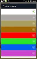 Screenshot of Atlence Resistor Viewer