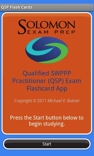 QSP Flashcards