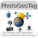 PhotoGeoTag icon