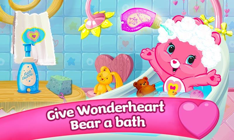Care Bears Rainbow Playtime Screenshot 14