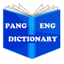 Pangasinan-English Dictionary