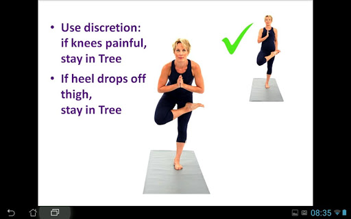 Hot Yoga Doctor - Yoga Classes - screenshot