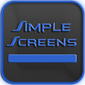 Simple Screens icon