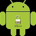 WNLock icon