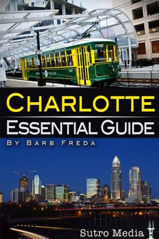 Charlotte Essential Guide