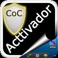 App Acttivador: COC online apk for kindle fire