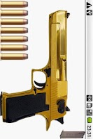 Screenshot of Guns: Desert Eagle