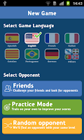 Screenshot of Word Crack Free