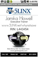 Screenshot of Jamika Howell 5LINX (IMR)