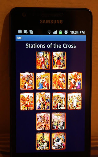Stations of Cross