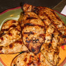 Finger-Licking Chicken Marinade
