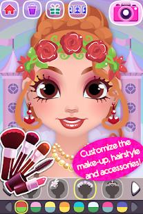 My MakeUp Studio - Beauty and Fashion Game APK Descargar