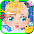 Game Baby Spa & Hair Salon APK for Windows Phone