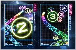 Screenshot of Orbital FREE