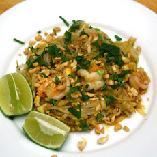 Mark Bittman's Pad Thai