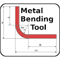 Sheet Metal Bending Calculator icon