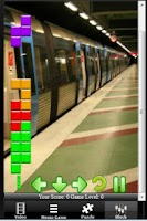 Screenshot of Subway Bullet Trains
