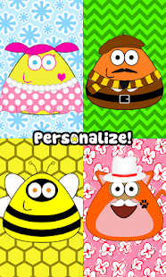 Download Pou APK for Laptop