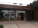 Centro De Informacion De La Casa Campo