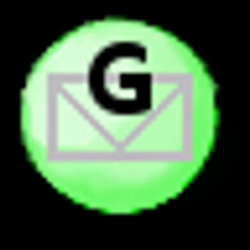 Email Address Picker LOGO-APP點子