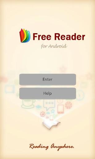 Free Reader