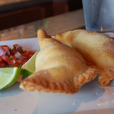 Whole Grain Breakfast Empanada