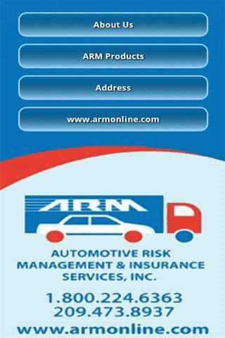 Automotive Risk Management