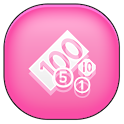 THEME - Pure Baby Pink icon