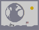 Thumbnail of the map 'Earth's'