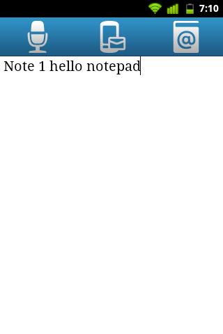 工具必備APP下載|Qnote - simple notepad 好玩app不花錢|綠色工廠好玩App