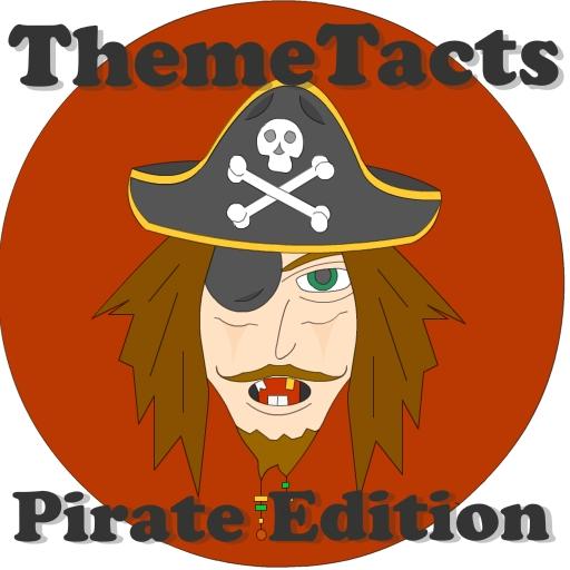 ThemeTacts Pirate Edition 娛樂 LOGO-玩APPs
