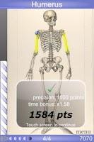 Screenshot of Speed Bones MD