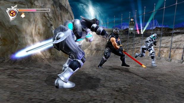 Ninja Gaiden: Black